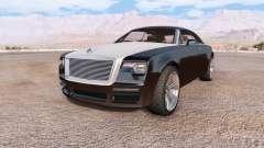 GTA V Enus Windsor Drop for BeamNG Drive