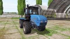 HTZ 17221-09 for Farming Simulator 2017
