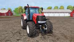 Case IH Puma CVX 230 for Farming Simulator 2015