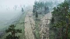 Village Osapi for MudRunner