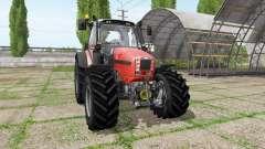 Same Fortis 150 for Farming Simulator 2017