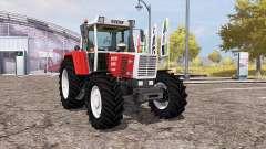 Steyr 8150 Turbo for Farming Simulator 2013