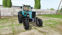 MTZ 82 Belarusian for Farming Simulator 2017