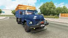ZIL 131 for Euro Truck Simulator 2