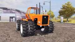 Allis-Chalmers 8550 v1.1 for Farming Simulator 2013