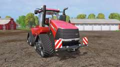 Case IH Quadtrac 550 for Farming Simulator 2015