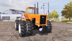 Allis-Chalmers 7580 for Farming Simulator 2013