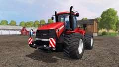 Case IH Steiger 500 for Farming Simulator 2015