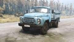 ZIL 130 for MudRunner