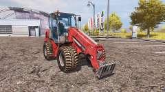 Weidemann 4270 CX 100T v3.0