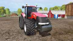 Case IH Magnum CVX 380 SmartTrax for Farming Simulator 2015