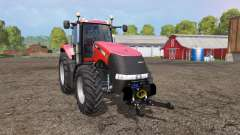 Case IH Magnum CVX 235 for Farming Simulator 2015