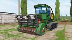 GALOTRAX 800 for Farming Simulator 2017