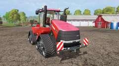Case IH Quadtrac 450 for Farming Simulator 2015