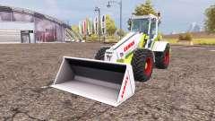 CLAAS Ranger 940 GX v1.2 for Farming Simulator 2013
