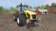 New Holland T9.565 yellow