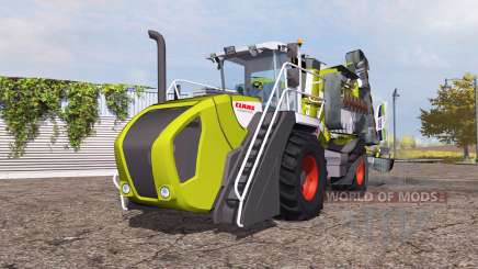 CLAAS Cougar 1400 for Farming Simulator 2013