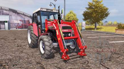 Zetor 10145 for Farming Simulator 2013