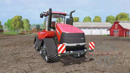 Case IH Quadtrac 500 for Farming Simulator 2015