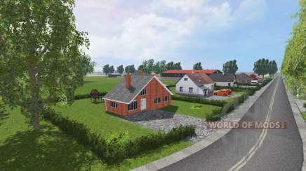 North Frisia for Farming Simulator 2015