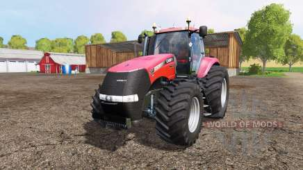 Case IH Magnum CVX 380 for Farming Simulator 2015