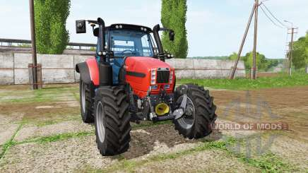 Same Iron 100 for Farming Simulator 2017