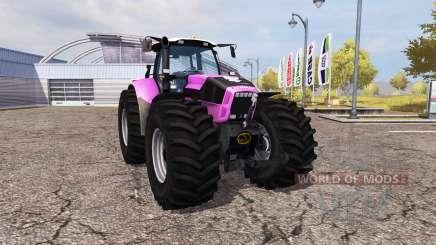 Deutz-Fahr Agrotron X 720 Hello Kitty v2.0 for Farming Simulator 2013