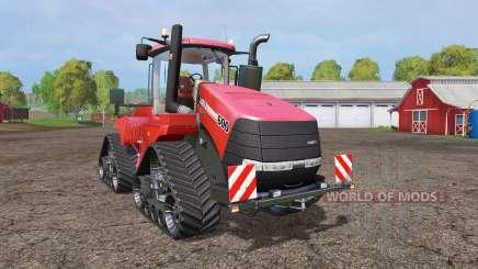 Case IH Quadtrac 600 for Farming Simulator 2015