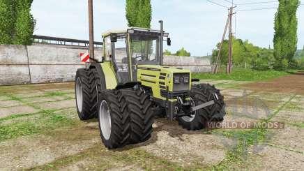 Hurlimann H-488 for Farming Simulator 2017