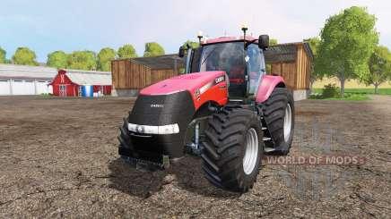 Case IH Magnum CVX 315 for Farming Simulator 2015