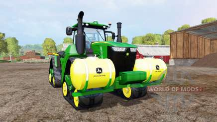 John Deere 9620RX for Farming Simulator 2015