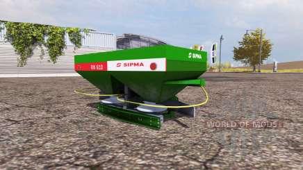 SIPMA RN 610 for Farming Simulator 2013
