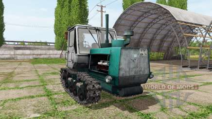 T-150-09 for Farming Simulator 2017