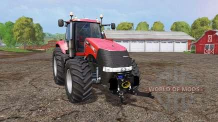 Case IH Magnum CVX 290 for Farming Simulator 2015