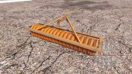 Eigenbau walze for Farming Simulator 2013