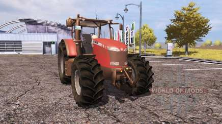 Massey Ferguson 8690 v3.0 for Farming Simulator 2013
