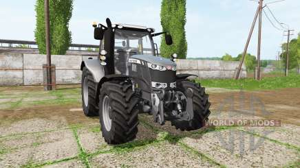 Massey Ferguson 6612 for Farming Simulator 2017