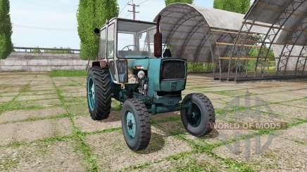 YUMZ 6КЛ v1.1 for Farming Simulator 2017