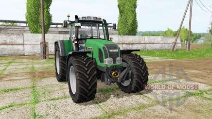Fendt 926 Vario for Farming Simulator 2017