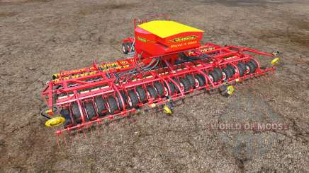 Vaderstad Rapid A 600S 9m for Farming Simulator 2015