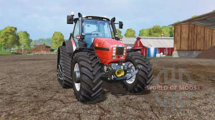 Same Fortis 190 SmartTrax v1.1 for Farming Simulator 2015