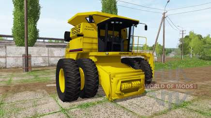 New Holland TR99 for Farming Simulator 2017