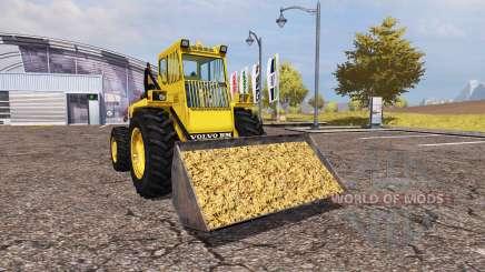 Volvo BM LM642 v2.0 for Farming Simulator 2013