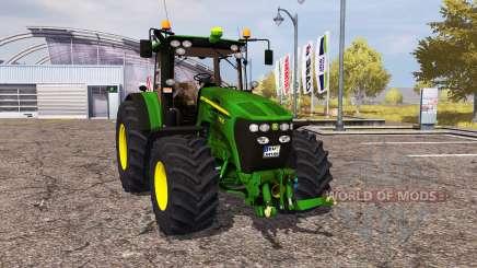 John Deere 7930 v4.2 for Farming Simulator 2013