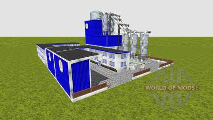 Brewery for Farming Simulator 2015