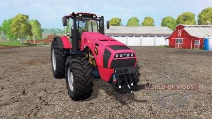 Belarus 4522 for Farming Simulator 2015