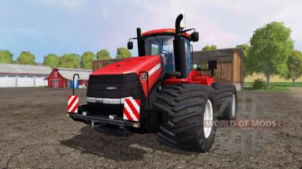 Case IH Steiger 600 for Farming Simulator 2015