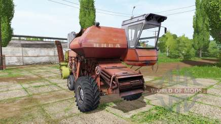 SK 5 Niva for Farming Simulator 2017