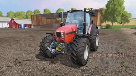 Same Fortis 190 front loader for Farming Simulator 2015