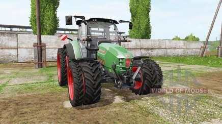 Hurlimann XM 110 4Ti V-Drive for Farming Simulator 2017
